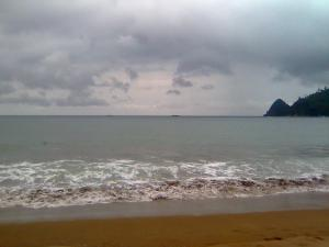 Pantai Perawan Sidoasri