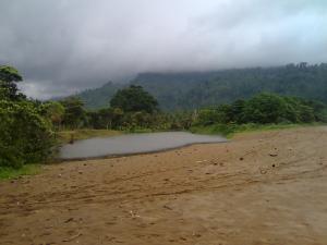 Pantai Perawan Sidoasri 1