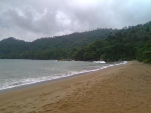 Pantai Perawan Sidoasri 4