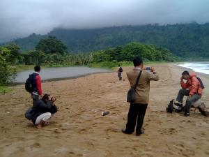 Pantai Perawan Sidoasri 5