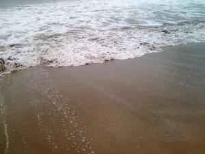 Pantai Perawan Sidoasri 6