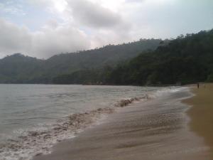 Pantai Perawan Sidoasri 8