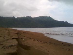Pantai Perawan Sidoasri 10