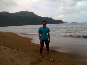 Pantai Perawan Sidoasri 11