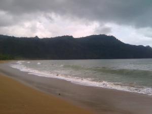 Pantai Perawan Sidoasri 12